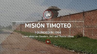 Mision Timoteo Amerikaanse site